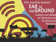 VA Podcast Ear To The Ground